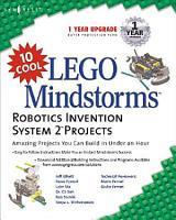 10 Cool Lego Mindstorm Robotics Invention System 2 Projects PDF