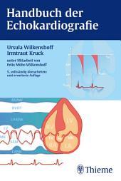 Handbuch der Echokardiografie: Ausgabe 5