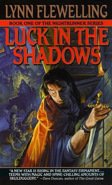 Download Luck in the Shadows Book