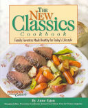 The New Classics Cookbook PDF