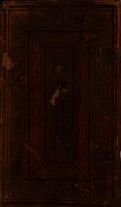Ioannis Lvdovici Vivis Valentini De Officio Mariti Liber Vnus: De Institvtione Foeminae Christianae Libri tres. De Ingenvorvm Adolescentum ac Puellarum Institutione Libri duo
