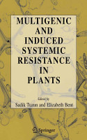 Multigenic and Induced Systemic Resistance in Plants PDF