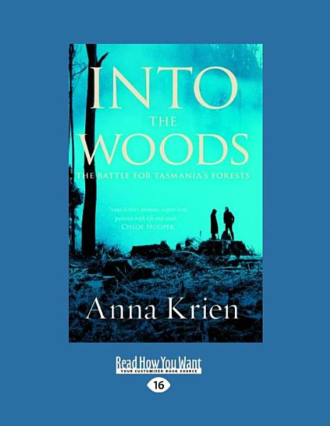 Download Into the Woods Book