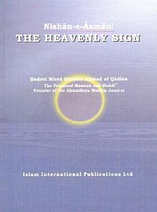 The Heavenly Sign Book