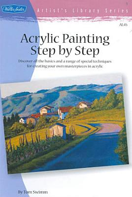 Acrylic Painting Step by Step PDF