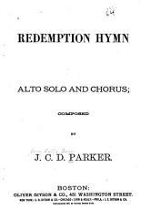 Redemption Hymn PDF