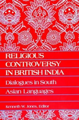 Religious Controversy in British India PDF