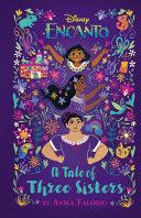 Encanto Middle Grade Novel