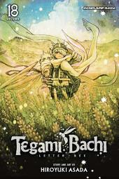 Tegami Bachi, Vol. 18: To Those Dear to Me