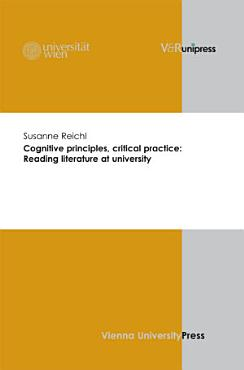 Cognitive principles  critical practice  Reading literature at university PDF