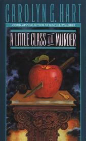 A Little Class on Murder