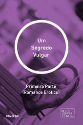 Um Segredo Vulgar: Primeira Parte (Romance Erótico)