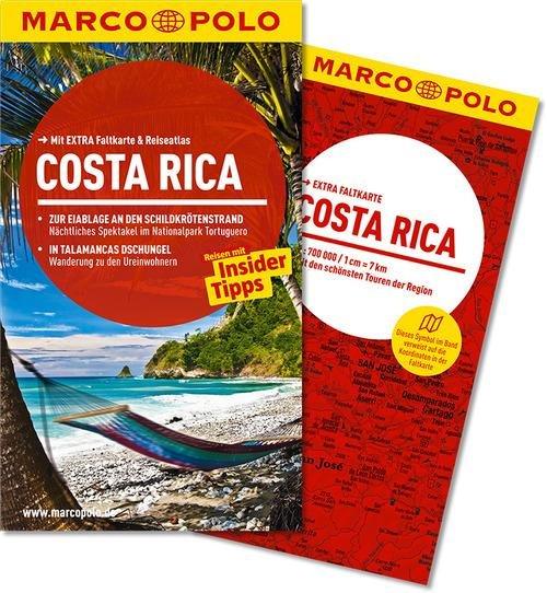 MARCO POLO Reisef  hrer Costa Rica PDF