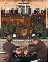 The Recording Engineer s Handbook PDF