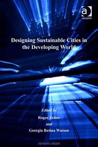 Designing Sustainable Cities in the Developing World PDF