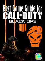 Best Game Guide for Call of Duty Black Ops IIII