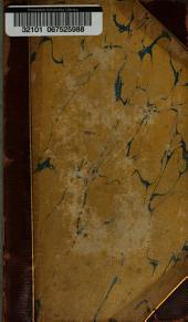 Tableaux de société; ou, Fanchette et Honorine: Volume1