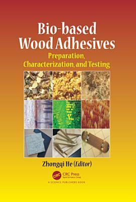Bio-based Wood Adhesives