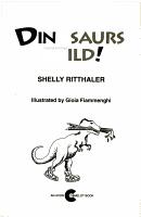 Dinosaurs Wild  PDF