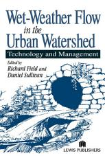 Wet Weather Flow in the Urban Watershed PDF