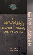 The Works of Henry James  Vol  04  of 36  PDF