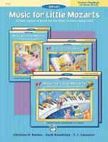 Music for Little Mozarts  Teacher s Handbook for Books 3   4 PDF