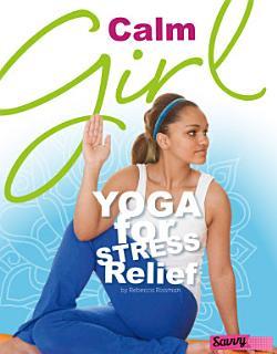 Calm Girl Book