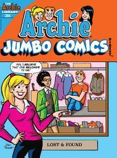 Archie Comics Double Digest #286