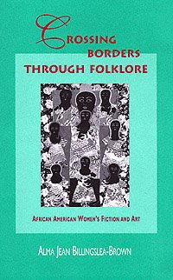 Download Crossing Borders Through Folklore Book