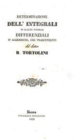 Memoire di matematica: Volume 1