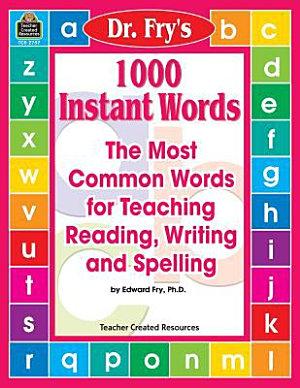 1000 Instant Words