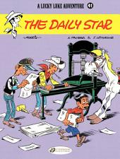 Lucky Luke - Volume 41 - The Daily Star