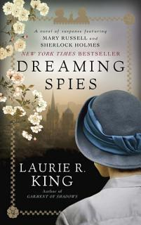 Dreaming Spies Book