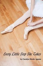 Every Little Step She Takes Book PDF