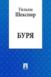 Буря (перевод М.А. Донского)