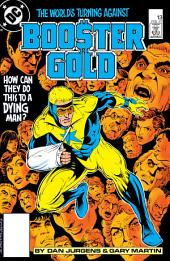 Booster Gold (1985-) #13