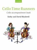Cello Time Runners, Cello Accompaniment Book