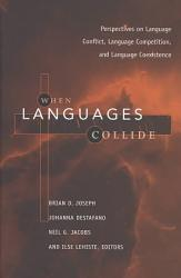 When Languages Collide Book PDF