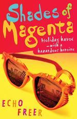 Shades of Magenta