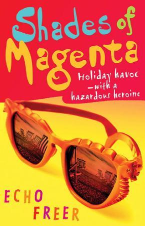 Shades of Magenta PDF