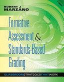 Formative Assessment   Standards based Grading PDF