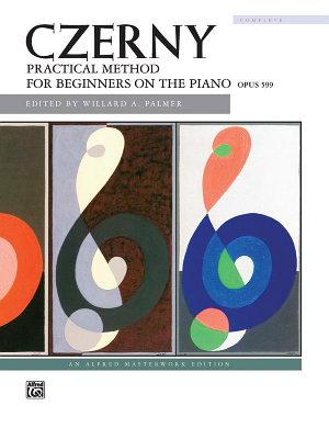Practical Method  Op  599  Complete
