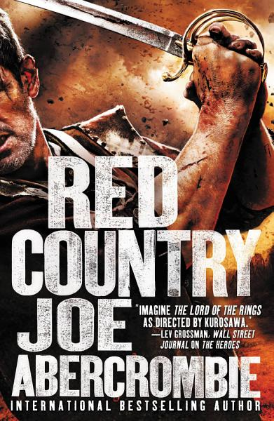 Download Red Country Book
