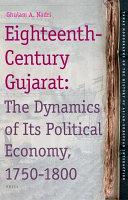 Eighteenth Century Gujarat