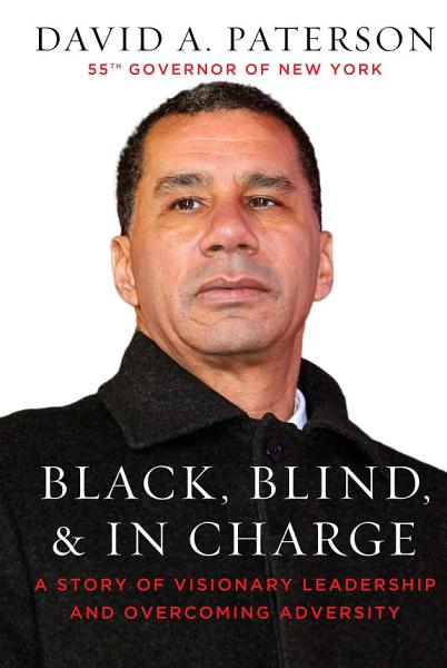 Download Black  Blind    In Charge Book