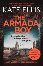 The Armada Boy: A gripping detective thriller that will keep you guessing until the very end