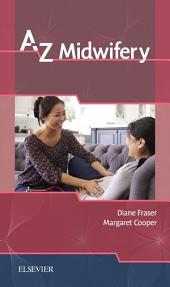 A-Z Midwifery E-Book