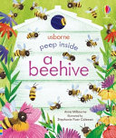 Download Peep Inside a Beehive Book