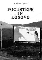Footsteps in Kosovo PDF