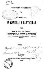 Tratado completo de epizootías en general y particular